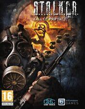 S.T.A.L.K.E.R.: Call of Pripyat - Region Free Steam PC Key