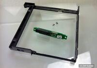 Toshiba Einbaurahmen mit Adapter für Slimline Laufwerk, B36089071 für M1, M2, M3