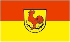 Aufkleber Dornhan Flagge Fahne 30 x 20 cm Autoaufkleber Sticker