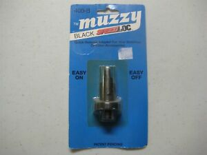 Muzzy Archery 400-B Speed Loc Quick Release For Stabilizer or Accessories