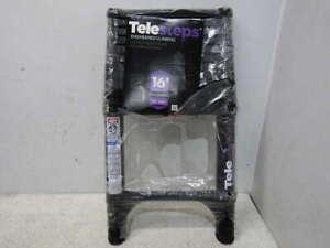 Telesteps 16Ft Tactical Ladder 1600ET