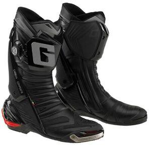 Stivali Moto GAERNE GP1 EVO NERO 2451-001 taglia 43