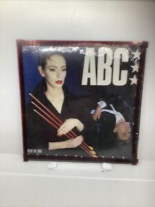 "ABC-Poison Arrow (Remix) 12"" Vinyl Single 1983"