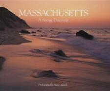 Massachusetts: A Scenic Discovery: 1981