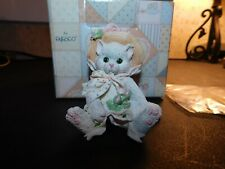 Calico Kittens By Enesco