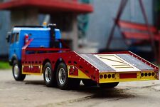 1/14 Tow truck body 6x4 for tamiya  or other  SCALE-PARTS