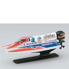 Rumpf 1:24 Mini-Z Formula Ligier No 17 Kyosho SMC-01LS-17 # 704812