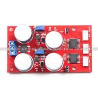 2 Channel DRV134 Unbalanced to Balanced Converter Board Match Input Amplifier