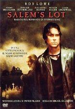 Salem's Lot (2004) DVD