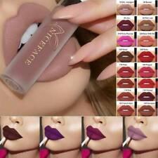 Women Velvet Matte Lipstick Liquid Lip Gloss Long Lasting Waterproof Makeup