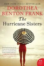The Hurricane Sisters: A Novel by Frank, Dorothea Benton, Good Book