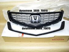 B92P Front Grille Kit 2006-2007 Jdm ACCORD CL7 CL9 fits 4dr ACURA TSX HONDA