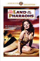 Land Of The Pharaohs [New DVD] Manufactured On Demand, Full Frame, Dolby