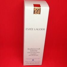 Estee Lauder Resilience Lift Extreme Ultra Firming Lotion Normal Combo 50ml New