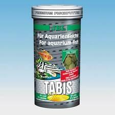 JBL Tabis 100ml - Tablettes adhésives - Premium Comprimés de nourriture