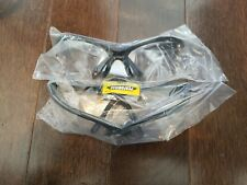 2 pairs Performax safety glasses Clear NEW Free shipping