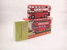Lonestar 1259 Routemaster Bus avec boite d'origine (# A18)