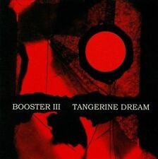 Booster III by Tangerine Dream (CD, Jun-2010, 2 Discs, Purple Pyramid)