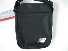 New Balance Metro Shoulder Bag Black 500328