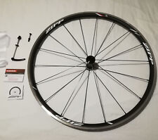 Zipp 30 Course Rim Brake Front Clincher NEW in box 00.1918.255.000