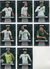 Panini Prizm World Cup 2018 Complete 8 Card Saudi Arabia Team Set