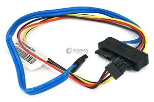535670-001 HP POWER / DATA CABLE FOR BL490C G7