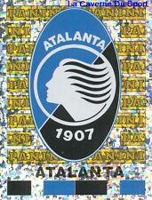 001 SCUDETTO ITALIA ATALANTA STICKER CALCIATORI 2002 PANINI