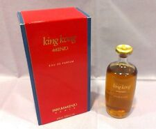 King Kong Kenzo Donna Woman Femme Profumo RARO EDP Splash 120ml Introvabile