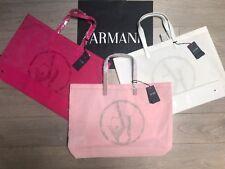 borse armani jeans rosa in vendita | eBay