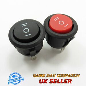 AC 250V 10A ON/OFF/ON Rocker Switch Rectangle SPDT Plastic KCD1