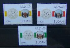 More details for 2002 al - zubair prize for innovation and scientific excellence set mnh cat £47
