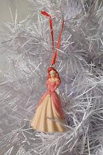 DISNEY CUSTOM CHRISTMAS TREE ORNAMENTS FIGURE~THE LITTLE MERMAID PRINCESS ARIEL