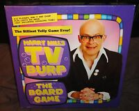 Harry Hill's TV Burp The Board Game 2010