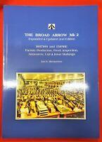 THE BROAD ARROW Mk2 British Empire Gun Bayonet Markings Skennerton rifle Book