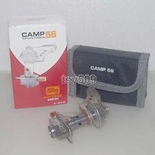 Genuine Kovea Supalite Titanium Stove KB-0707 CAMP 56 Camping Hiking Exclusive