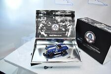 MRRC SLOT CAR 1/32 SCALE RACING MC-0001 LEGENDS COLLECTION SHELBY COBRA 427 S/C
