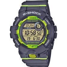 CASIO G-SHOCK Bluetooth NOVITA' GBD-800-8ER SPEDIZIONE express h24