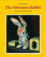 Velveteen Rabbit, Hardcover by Sakai, Komako (RTL); Kaneko, Yuki (TRN), Brand...