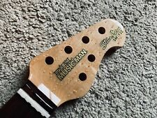 Musicman NECK for Steve Morse Y2D / Axis