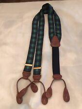 Mitchumm Mens Suspenders