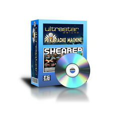 Sing like a star Karaoke Game For Windows 7,8,10 Vista XP PC CDROM