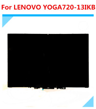 """13.3"""" Lenovo YOGA 720-13IKB 720 13  LCD Display Touch Digitizer Assembly W/frame"""