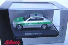 Modellini statici auto per BMW scala 1:87
