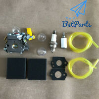2-stroke Carburetor for Homelite Zama C1U-H60 RYOBI 308054003 308054013 26cc