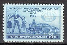 USA - 1952 50 years automobile association - Mi. 625 MNH