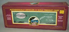 MTH 20-93024 PREMIER RAILROADERS CLUB (RRC) 1999 - NEW YORK CENTRAL (NYC) BOXCAR