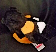 Webkinz PLUSH ONLY : LIL KINZ  ORIOLE - JUST the PLUSH !!!!!!