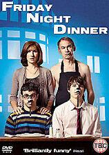 FRIDAY NIGHT DINNER NEW REGION 2 DVD