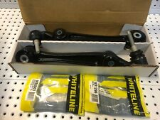 WHITELINE FORD SX SY TERRITORY PERFORMANCE FRONT CONTROL ARMS LOWER BALL JOINT