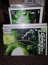 Green Lantern Recharge & Green Lantern 2005 Series #1-67 Johns & Van Sciver DC